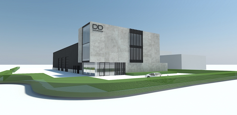 DD Automation - Roeselare